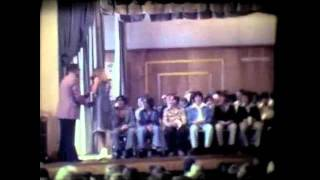 Frank Antonides 8th Grade Graduation 1977 (17300120)