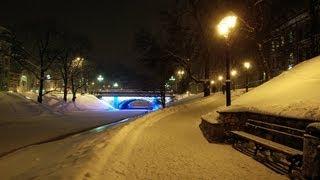 Winter - Лариса Долина