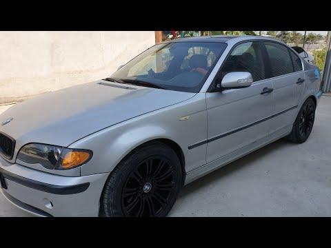 BMW 325i 2004 mà ngỡ như 2014, giá shock chỉ hơn 100tr. 0399999826