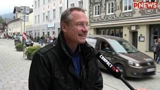 Michael Stürzenberger im Interview mit Compact TV über CSU, AfD und Landtagswahl