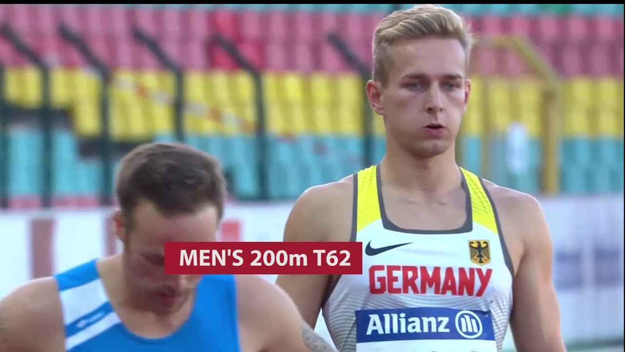 Day Three Highlights | World Para Athletics European Championships