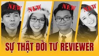 Té ngửa với sự thật đời tư các reviewer mới của Schannel | Vlog Đặc Biệt