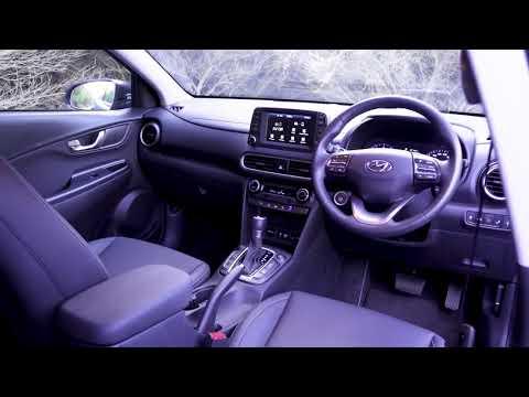 Tynan Hyundai 2018 Kona Review PART 1
