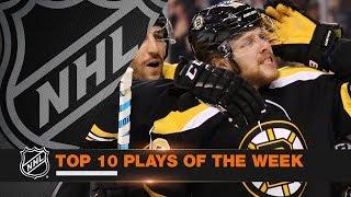 Top 10 Plays of the Week: Playoffs Week 1