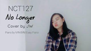 NCT127 - 나의 모든 순간 (No Longer) Cover by JW