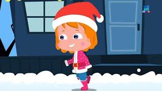 Рождество наступает Рождество потешки Christmas Is Coming Christmas Videos Kids Rhymes