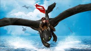 """17. """"Toothless Found"""" - John Powell (""""How to Train Your Dragon 2"""", 2014) HD"""