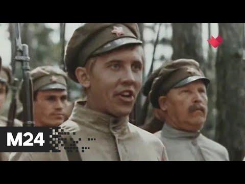 """""""Тайны кино"""": Валерий Золотухин - Москва 24"""