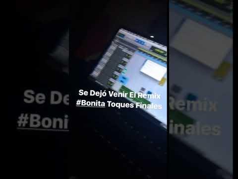 Ultimos Toques de Bonita Remix - Jowell y Randy ft J Balvin, Ozuna, Nicky Jam, Wisin y Yandel