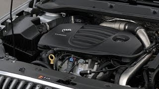 2014 Buick Verano Performance Review