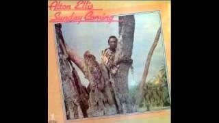 Alton Ellis Dance Crasher - Willow Tree