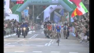2008 UCI Road Cycling World Championships - Men's Road Race (Alessandro Ballan)