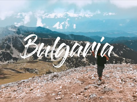 Road Trip through Bulgaria 2018 | A HIDDEN GEM