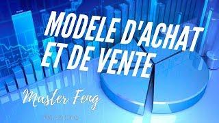 FORMATION TRADING GRATUITE [AVANCÉ LEÇON 9] MODÈLE D'ACHAT ET DE VENTE