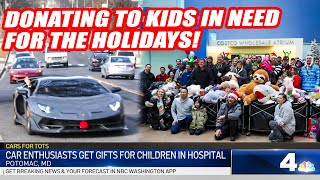 we-re-on-nbc-news-supercar-owners-give-back-to-their-community