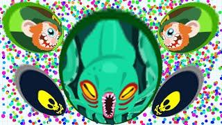 Agar.io Let's Party Join ArcadeGo Live Trick Split (Agario Live Stream)