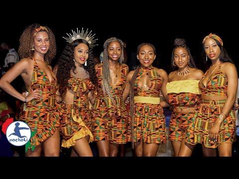 Top 10 Most Popular African Music Festivals