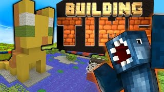 Minecraft Xbox - BUILDING TIME! - Pond [#3]