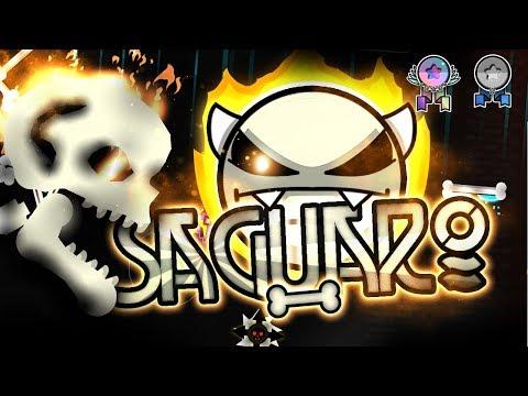 [2.11] Saguaro (demon, 2 coins) - OSIRIS GD