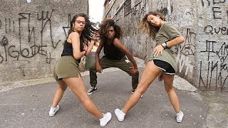 Baixar VAI MALANDRA - Anitta & MC Zaac | Coreografia Broop'Z