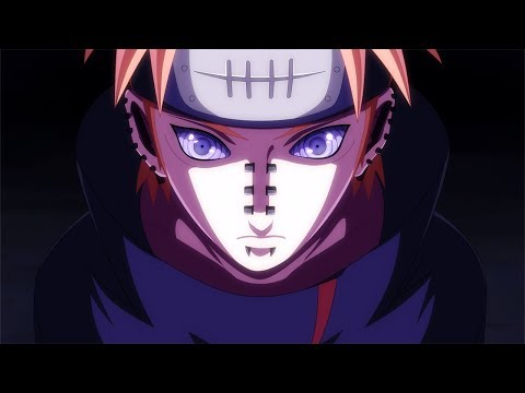 Naruto Shippuden - Cycle of Hatred (DirtyKidBasel Remix)