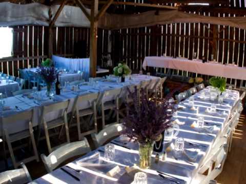 Enchanted Barn Weddings