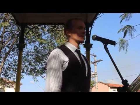 GustavoTassi - show Santana de Parnaíba - SP