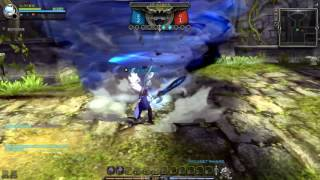 Dragon Nest PVP #449 Lv.93 Moonlord vs Soul Eater (드래곤네스트 ドラゴンネスト 龙之谷 龍之谷)