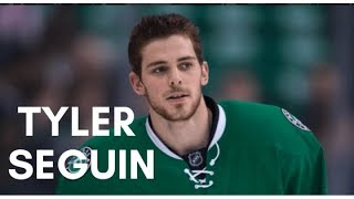 tyler seguin eating a metaphorical popsicle for 2 minutes straight