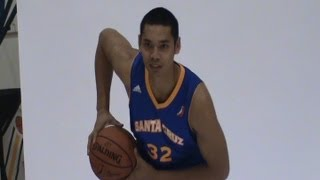 First Filipino Drafted in NBA D-League, Japeth Aguilar