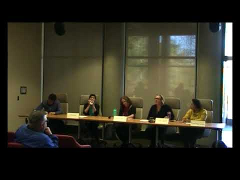 Faculty Panel - The Ins and Outs of Insider Research