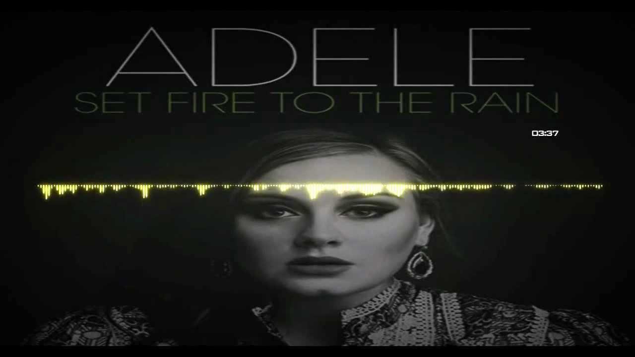 Set Fire To The Rain (SL Complex Remix)