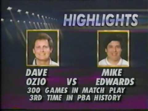 1993 Columbia 300 Open