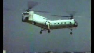Piasecki H-21 Workhorse/Shawnee
