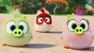The Angry Birds Movie 2- Oh Cwap