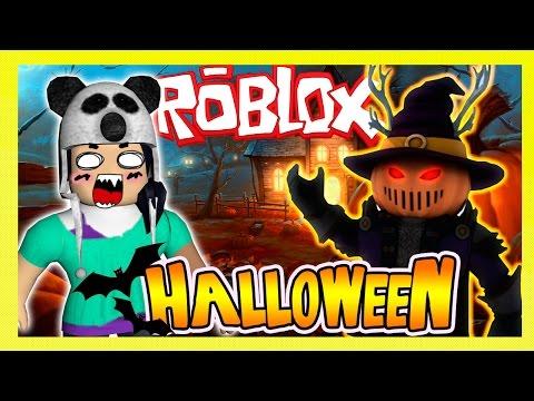 Roblox – GOSTOSURAS OU TRAVESSURAS?!? (Halloween Tycoon)