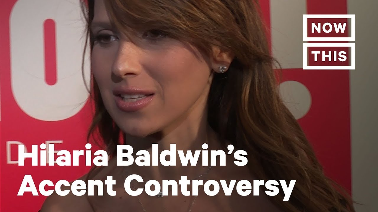 Hilaria Baldwin spoke at the UN about being 'half-Spanish'