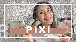 BEAUTY GIVEAWAY (CLOSED): Skincare and Makeup by Pixi by Petra   Philippines 2019
