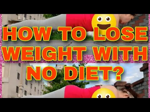 how to lose weight without diet|how to lose weight fast|jhoy angeles tv