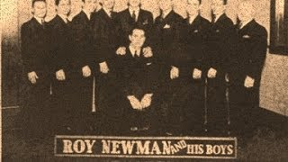 Roy Newman & His Boys