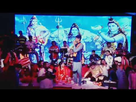 """Shiv Tandav"" by Nirav Barot (Balrajeshwar Mahadev) Live."