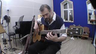 Koselig - an improvised solo p…