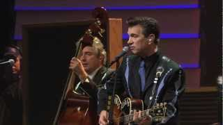 Watch Chris Isaak Live It Up video