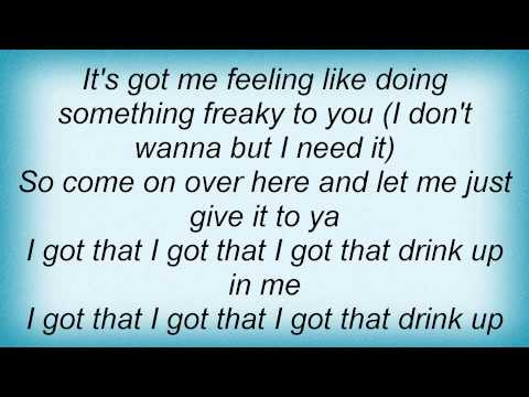 Ashley Tisdale - Drink Up In Me Lyrics_1
