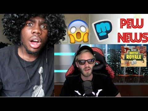 News media calls me out for lying.. (confession) by PewDiePie REACTION!!!