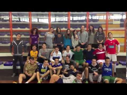 Video 12 - 4I liceo Scientifico Galilei Pescara