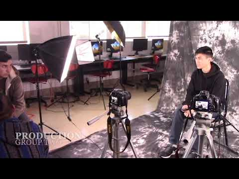 Video Production - Documentary - BTS whole all production teams