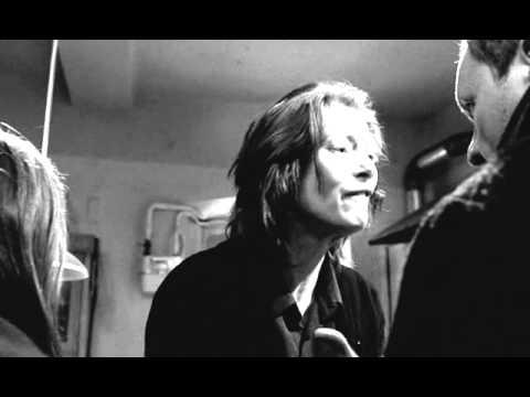 A londoni férfi  Tilda Swinton Lip Sync