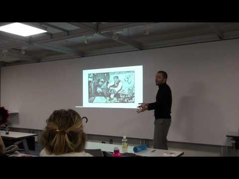 The Art and Engineering of Umbrellas, Mr. John DiCesare, DiCesare Designs