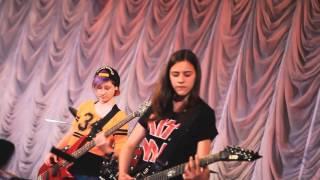 Acoustic-Drive Guitars (Girls)